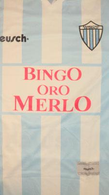 Atlético Argentino de Merlo - Merlo - Buenos Aires.