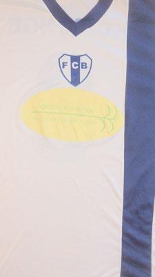 Fútbol club Bunge - Emilio . V . Bunge - Buenos Aires