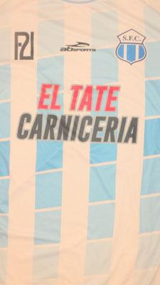 Sacachispa Futbol Club - Venado Tuerto - Santa Fe.