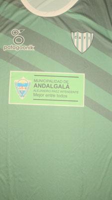 Club Ferro Independiente - Andalgala - Catamarca