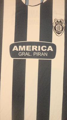 Social,Cultural y Deportivo America - General Piran - Buenos Aires.