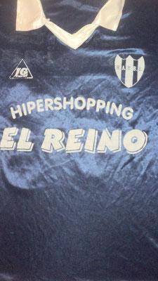 Sociedad Atletica y Recreativa Santa Regina - Santa Regina - Buenos Aires.