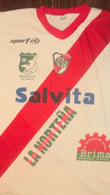 Atletico River Plate - Embarcacion - Salta