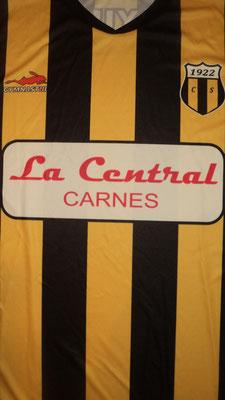 Atletico Sportsman - Carmen de Areco - Buenos Aires.