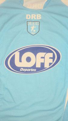 Gutierrez Sport Club - Maipu - Mendoza.