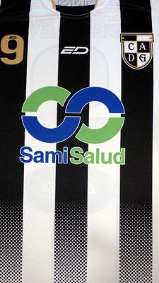 Atlético Defensores de Glew - Glew - Buenos Aires.