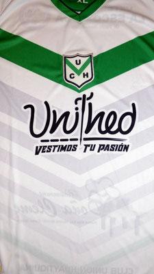 Atlético Unión Huaytiquina - Campo Quijano- Salta.