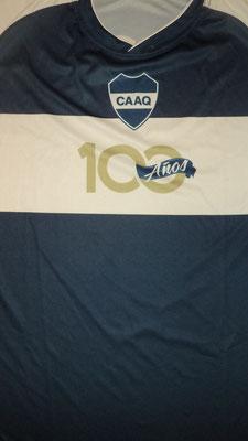 Club Argentino Quilmes - Rafaela - Santa Fe.