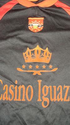 Real Arroyo seco - Arroyo Seco - Santa Fe (camiseta titular)