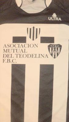 Teodelina Foot Ball Club - Teodelina - Santa Fe.