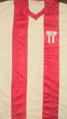 Club San Martin - Tedin Uriburu - Buenos Aires