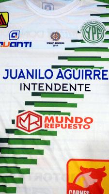 Club Deportivo YPF - Joaquin.V.Gonzalez - Salta.