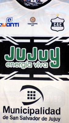 Atlético Cuyaya - San Salvador de Jujuy - Jujuy.