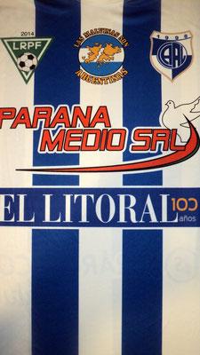 Atlético Arroyo Leyes - Arroyo Leyes - Santa Fe.