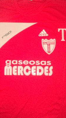 Social y Deportivo Taragui - Mercedes - Corrientes.