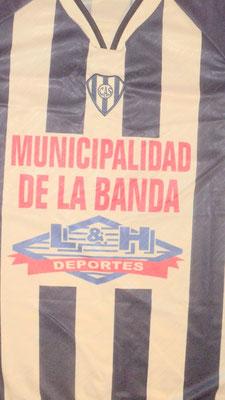 Atletico Sarmiento - La Banda - Santiago del Estero