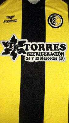 Club Comunicaciones/Los Carteros Fútbol Club - Mercedes - Buenos Aires.