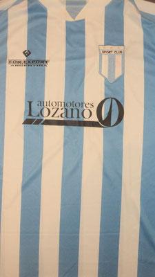 Sport Club Magdalena - Magdalena - Buenos Aires.