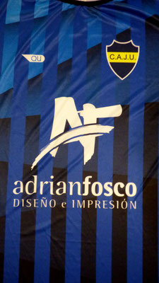 Atlético Jacobo Urso - Saladillo - Buenos Aires.