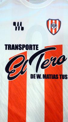 Foot Ball Club Porteño - Cachari - Buenos Aires.