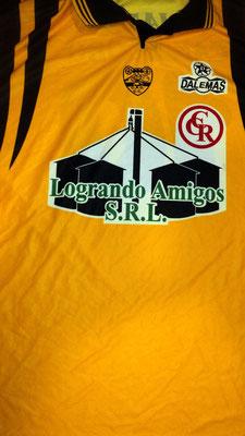 Alianza deportivo y cultural Carrilobo - Carrilobo - Cordoba