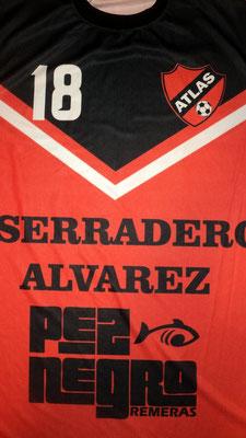Deportivo Atlas - General Conesa - Rio Negro.