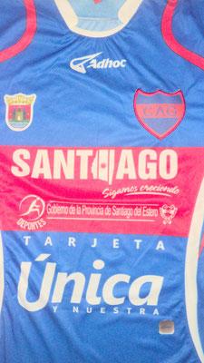 Atletico Guemes - Santiago del Estero - Santiago del Estero