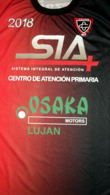 Club Colon - Lujan - Buenos Aires.