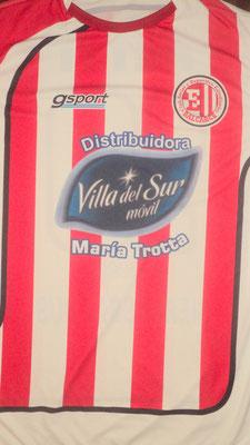 Deportivo Estudiantes - Balcarce - Bs.As