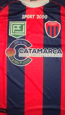 Atletico Americo Tesorieri - San Fernando del Valle de Catamarca - Catamarca.