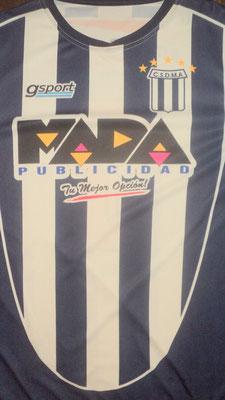Social y Deportivo Mar de Ajo - Mar de Ajo - Bs.As