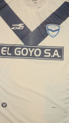 Deportivo Juventud Unida - Coronel Baigorria - Cordoba