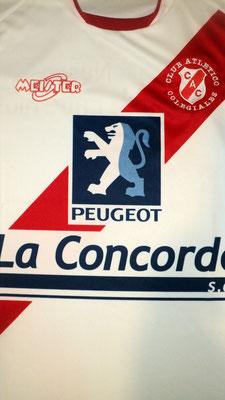 Atlético Colegiales - Concordia - Entre Rios.