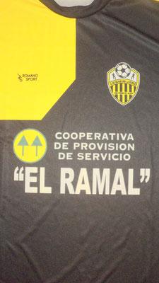 Cultural y Deportivo La Merced - La Merced - Jujuy.