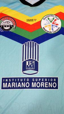 Asociación civil Mostrando Caminos - Lobos - Buenos Aires.