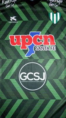 Club Sanjustino -  San Justo - Santa Fe.