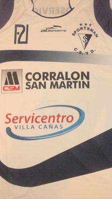 Sportsman Club Social y Deportivo - Villa Cañas - Santa Fe