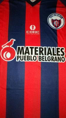club Cerro Porteño - Pueblo Belgrano - Entre Rios
