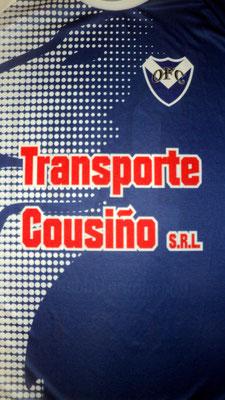 Oriente Fútbol Club - Oriente - Buenos Aires.