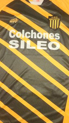 Social y Deportivo Mechita - Mechita - Buenos Aires
