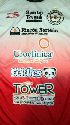 Fundación Amigos por el deporte Sebastian Torrico -  Mendoza - Mendoza.