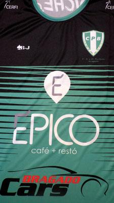 Club Porteño Bragado - Bragado - Buenos Aires.