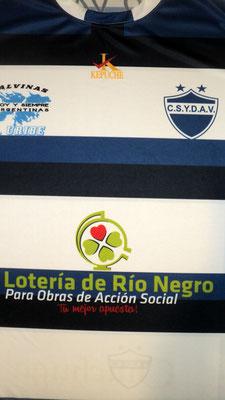 Social y Deportivo Alto Valle - Allen - Rio Negro.