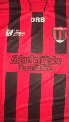 Atlantica Futbol Club - Cordoba - Cordoba