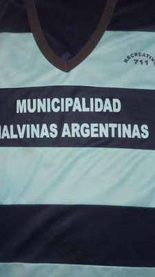Centro recreativo km 711 Malvinas Argentinas - Malvinas Argentinas - Cordoba.