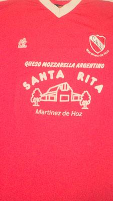 Atlético Independiente - Martinez de Hoz - Buenos Aires.