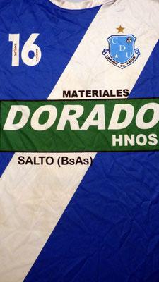Deportivo Urquiza - Carmen de Areco -Buenos Aires.