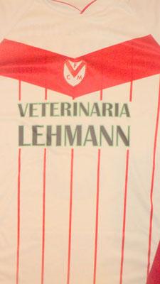 Club de Foot Ball Moreno de Lehmann - Lehemann - Santa Fe
