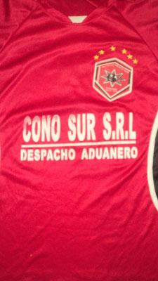 Deportivo Galaxia Club - Puerto Iguazu - Misiones