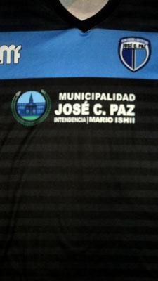 Social y Deportivo Jose Clemente Paz - Jose Clemente Paz - Buenos Aires.
